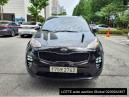 KIA SPORTAGE 4TH GEN