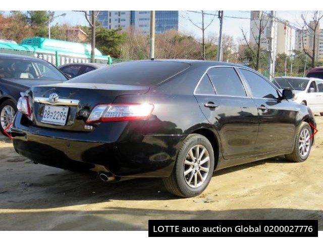 2011 Toyota Camry For Sale >> Camry Hybrid