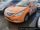 HYUNDAI SONATA THE BRILIANT (YF)